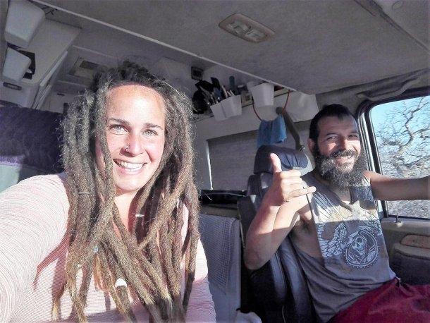 Viajando desde 2015 con un proyecto solidario