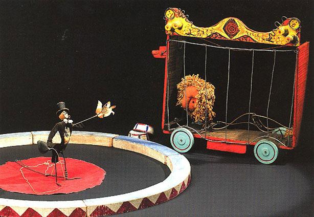 Art Movement Alexander Calder