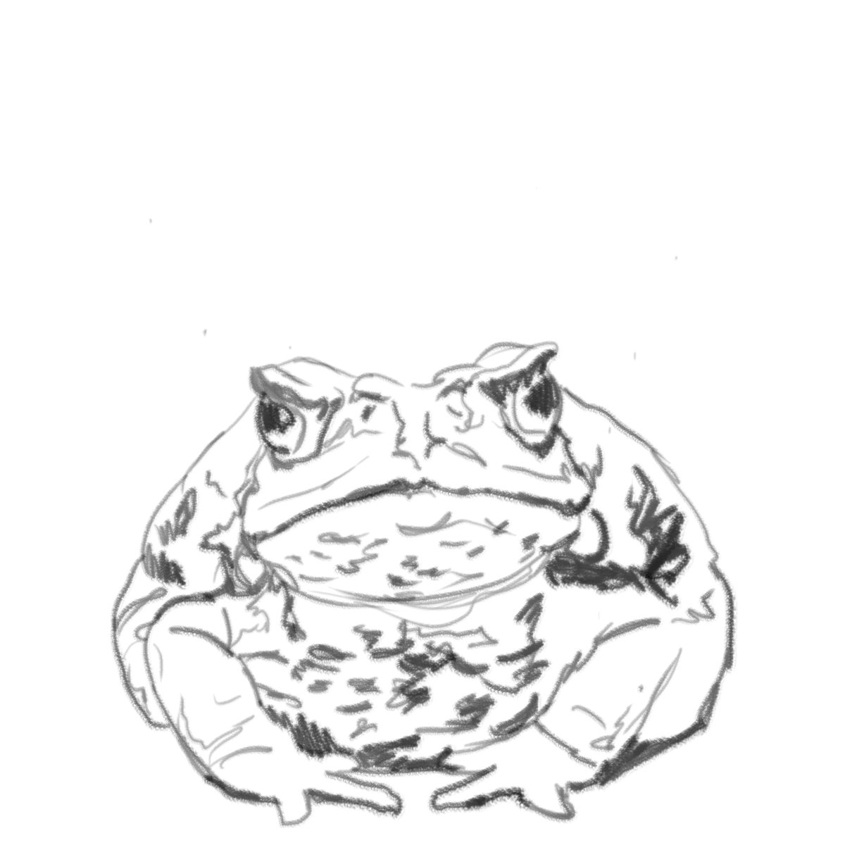 toadally bloathed