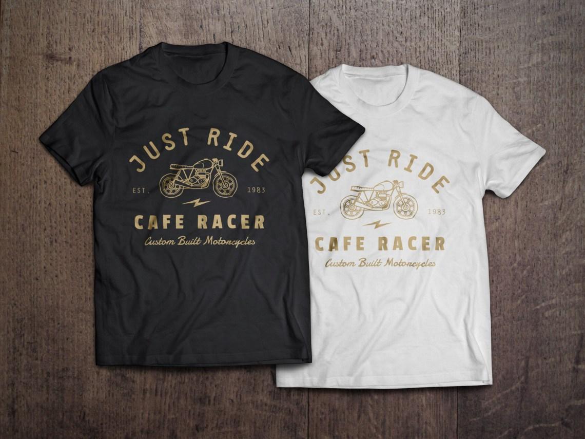 Download T-Shirts (front & back) Mockups   Mockup World