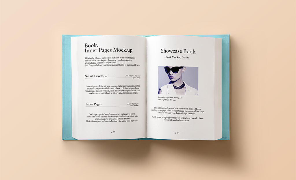 3000 x 2000 px at 300…. Open Hardcover Book Mockup Mockup World