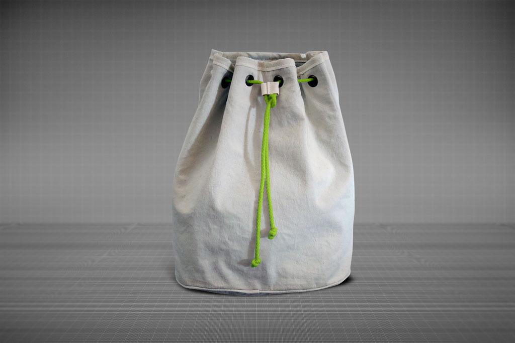 Download universal bag mockup format : Cloth Bag Mockup Mockup World