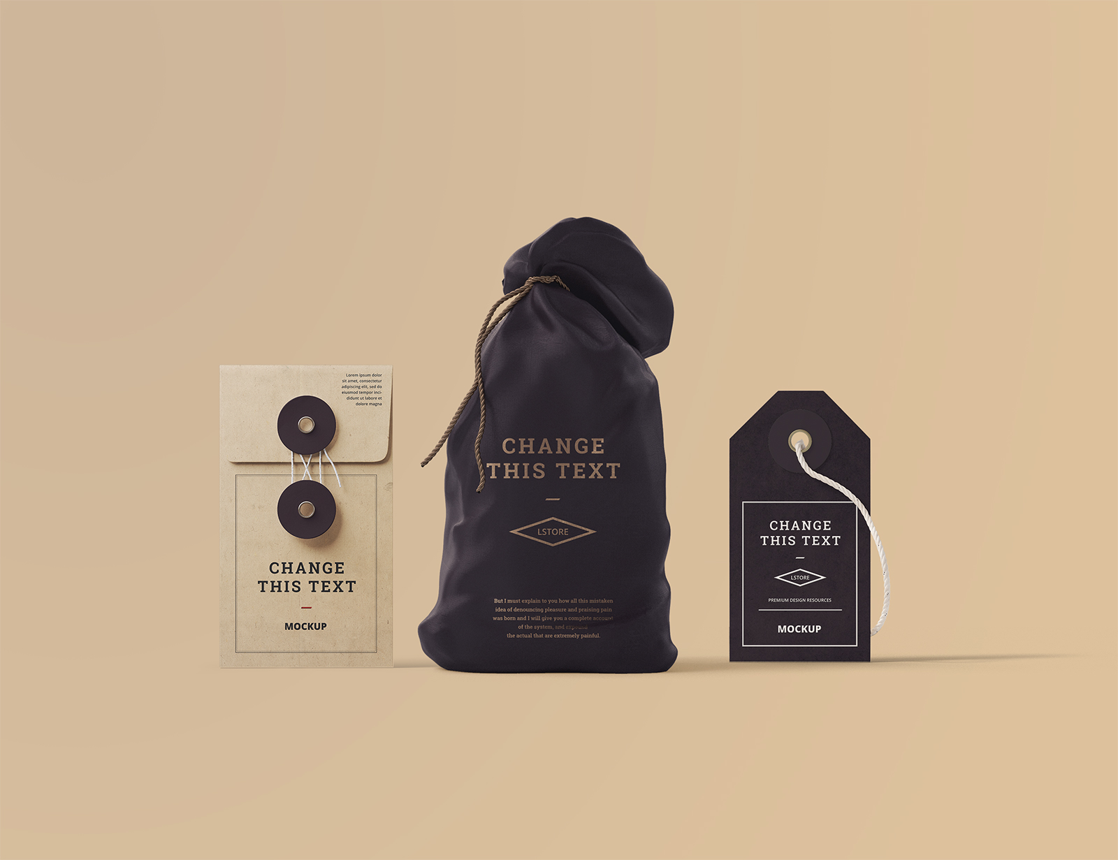 First and foremost, it will make the outcome as realistic as it can be. Fabric Bag Mockup Psd Mockup World Hq