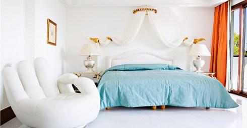 Halkidiki Sithonia Beach 5 star hotel Danai