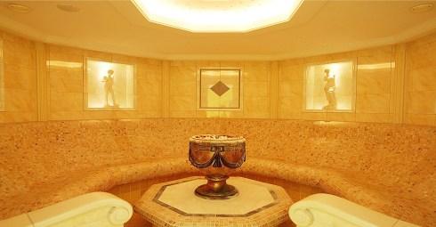 Halkidiki Sithonia Beach 5 star hotel Danai spa