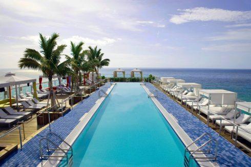 Perry hotel Miami ocean drive