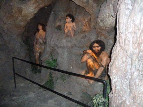The Barcelona Wax Museum