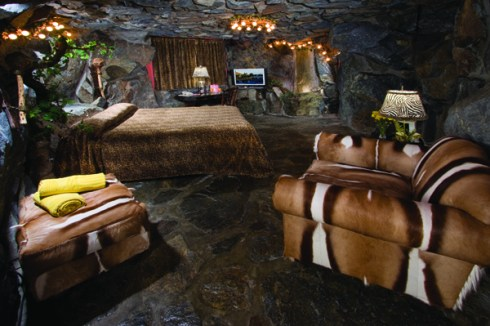 The World's Quirkiest Hotels