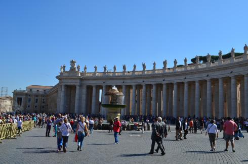 Rome_St._Peter's_Basilica_Vatican_City16