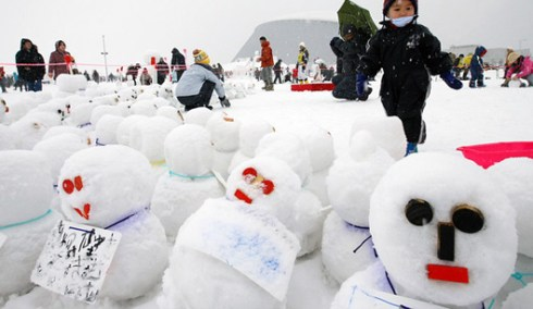 sapporo_snow festival_Japan_2