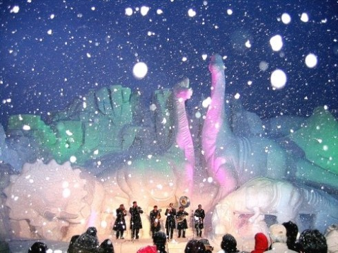 Sapporo_Snow_Festival_Japan