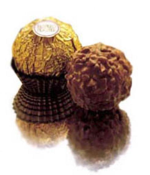 the best chocolate brands in the world richard ferrero rocher