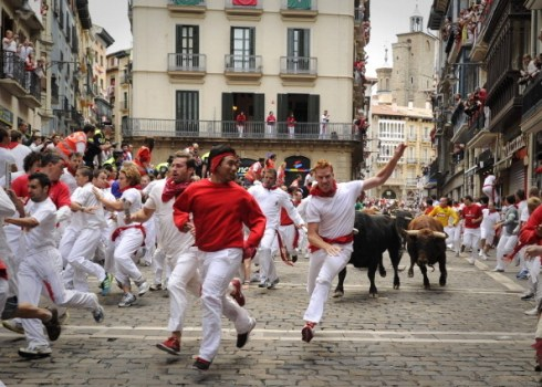 World's most interesting festivals, Spain