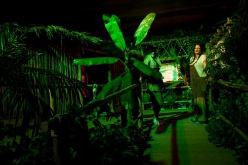 bizarre and weird museums, chocofactory 12