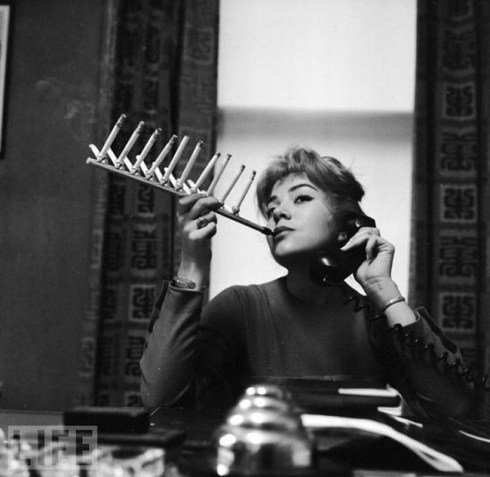 strange old timey inventions, pack smoker