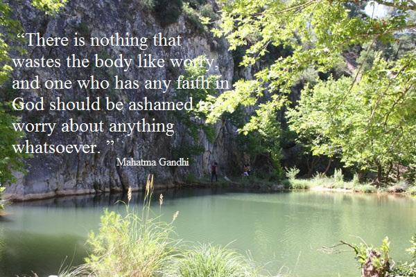 famous quotes of Gandhi 12