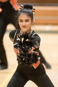 1/13/2018, Damascus High School, Damascus Pompon Invitational, Hornets, Jeffrey Vogt Photography,   MCPS, MoCoDaily, Montgomery County Maryland, Photography by Jeffrey Vogt, Photos by Jeffrey Vogt,   Poms, Varsity Poms, Rams, Rockville High School, Division 1