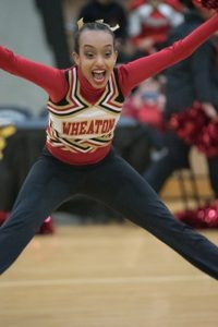 1/20/2018, Division 3, Jaguars, Jeffrey Vogt Photography, MCPS, MoCoDaily, Montgomery County   Maryland, Northwest HS, Northwest HS Poms Invitational 2018, Photography by Jeffrey Vogt, Photos by   Jeffrey Vogt, Poms, Varsity Poms, Wheaton High School, Knights,