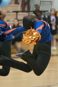 1/20/2018, Division 3, Jaguars, Jeffrey Vogt Photography, MCPS, MoCoDaily, Montgomery County   Maryland, Northwest HS, Northwest HS Poms Invitational 2018, Photography by Jeffrey Vogt, Photos by   Jeffrey Vogt, Poms, Varsity Poms, Watkins Mill High School, Wolverines,