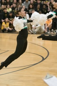 1/20/2018, Division 1, Jaguars, Jeffrey Vogt Photography, MCPS, MoCoDaily, Montgomery County Maryland, Northwest HS, Northwest HS Poms Invitational 2018, Photography by Jeffrey Vogt, Photos by Jeffrey Vogt, Poms, Varsity Poms, Walter Johnson High School, Wildcats,