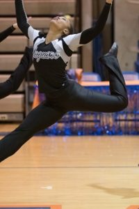 1/27/2018, Division 2, Wolverines, Jeffrey Vogt Photography, MCPS, MoCoDaily, Montgomery County   Maryland, Watkins Mill HS, Watkins Mill HS Poms Invitational 2018, Photography by Jeffrey Vogt, Photos   by Jeffrey Vogt, Poms, Varsity Poms, Northwest High School, Jaguars,
