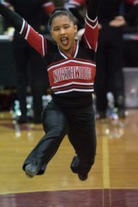 2/03/2018, Division 2, Jeffrey Vogt Photography, MCPS, MoCoDaily, Montgomery County Maryland,   Montgomery Blair HS, Blazers, Montgomery County Poms Championship 2018, Photos by Kyle Hall, Poms,   Varsity Poms, Northwood High School, Gladiators,