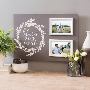 Collage Frames - Bless Our Nest Collage Frame