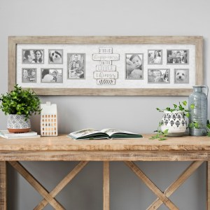 Collage Frames - The Little Things Collage Frame