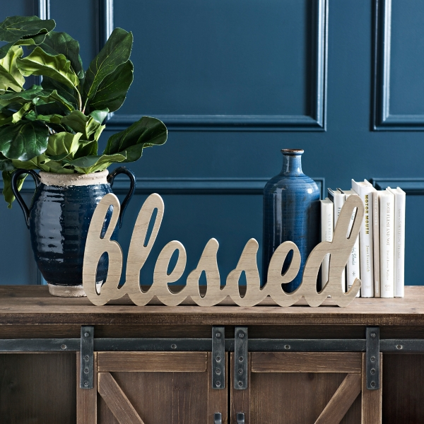 Statues & Figurines - Blessed Word Runner