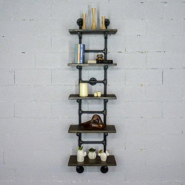 barton-5-tiered-modern-industrial-design-ladder-bookcase