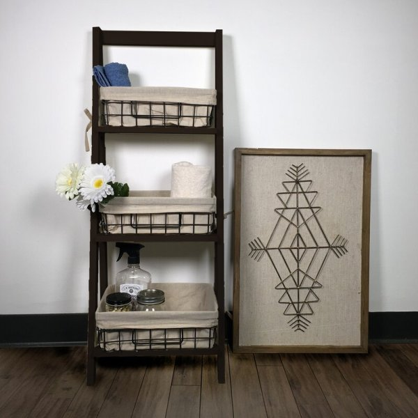 carrie-foldable-wood-shelf-with-3-foldable-metal-baskets-and-liners-ladder-bookcase