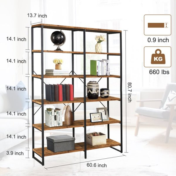 liliana-double-library-bookcase-with-12-open-shelves2