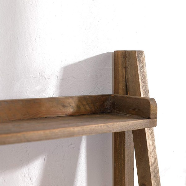 three-layers-of-suspended-floating-wall-frame-with-reclaiming-wooden-frame-with-hooks-5