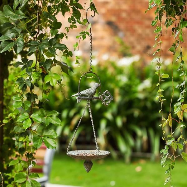 Outdoor Wild bird feeders Real shot 2