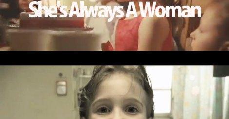女孩 ♪ 男孩的一生,關於他們的微電影