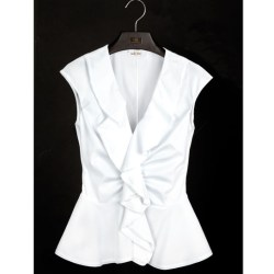 CH White Shirt 4