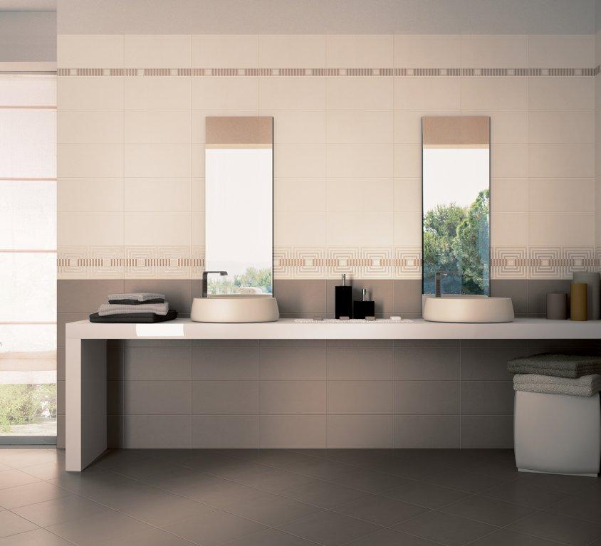 Moda ceramica  Pavimenti e rivestimenti  Bianco