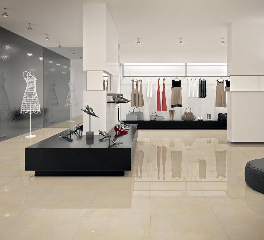 Gres effetto marmo  Moda ceramica
