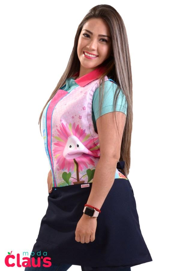 ropa para educadoras malinali moda claus 13