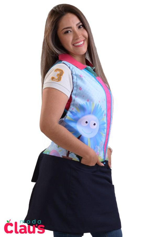 ropa para educadoras malinali moda claus 14