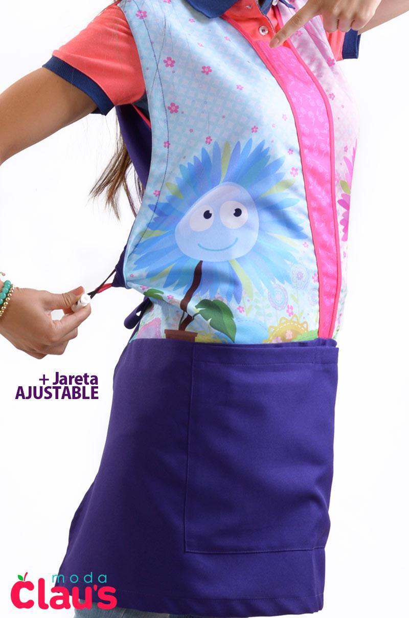 ropa para educadoras malinali moda claus7