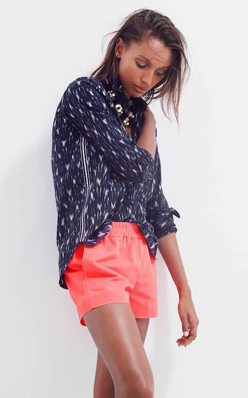 Conjuntos de ropa bonitos de la marca J Crew