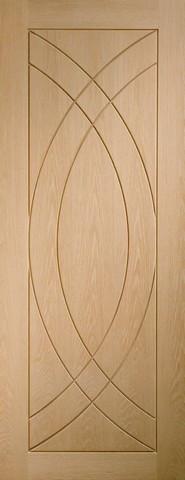 XL Joinery Internal Oak Treviso Door