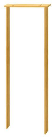 XL Joinery Internal Softwood Door Lining