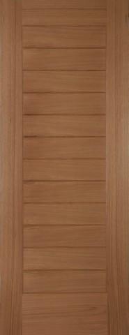 Mendes External Oak Malmo Door