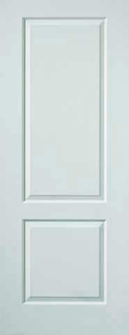 JB Kind Internal White Caprice Fire Door