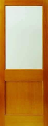 JB Kind 2Xg External Door