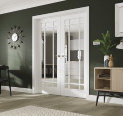 Internal French Doors (Door Pairs)