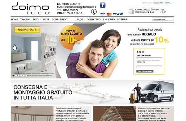 acquistare mobili online consigli per non rischare