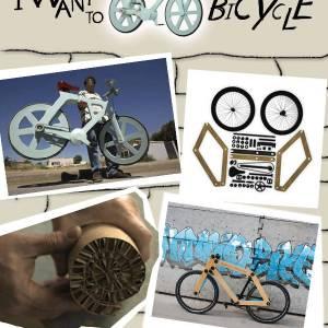 cardboardbike e sandwicht bike